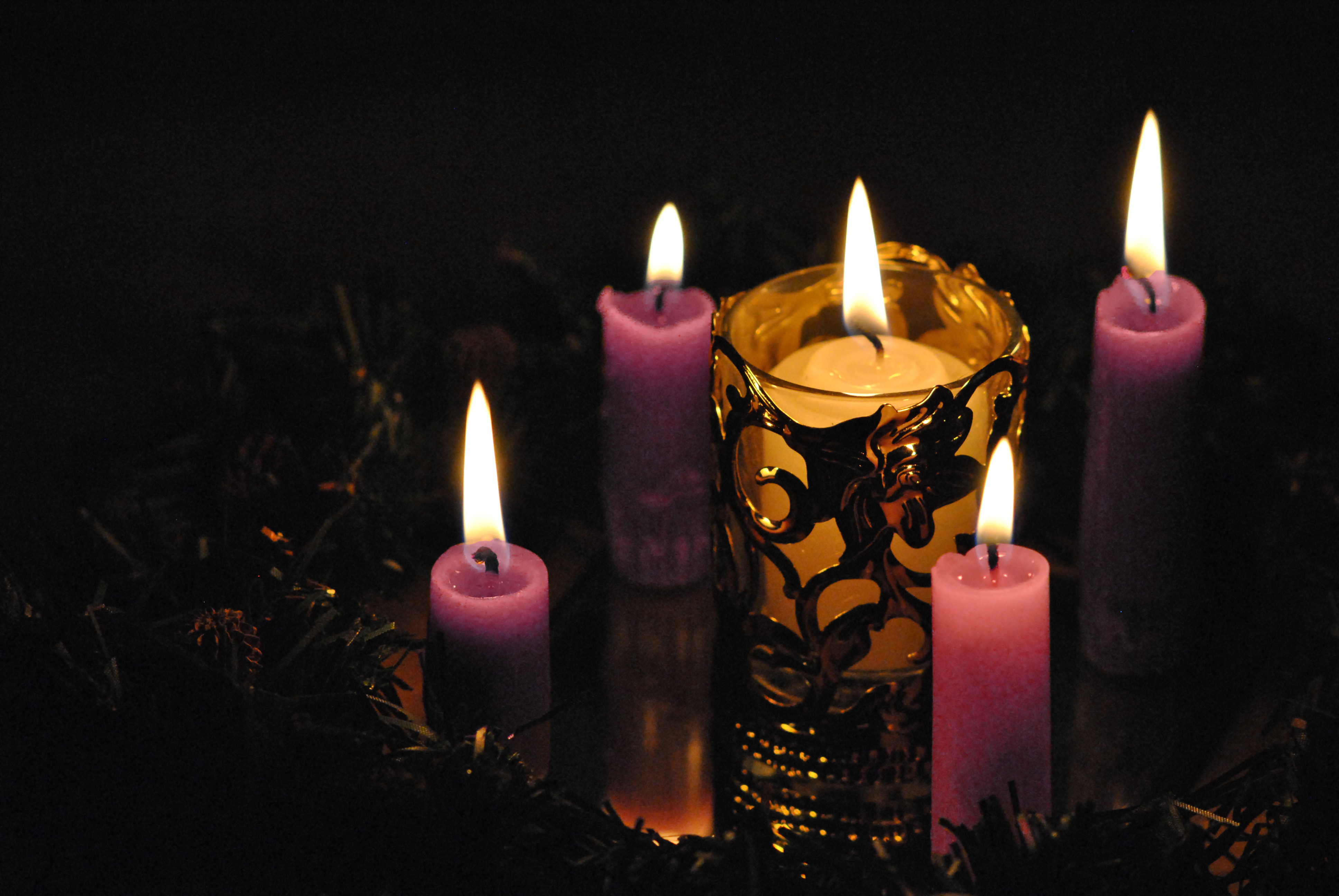 What Is An Advent Wreath