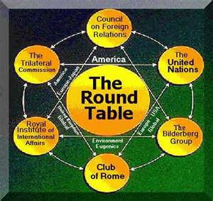 """Foster Gamble, Thrive Movement, 2-25-17… """"An Encouraging Look Forward"""" Round-table"""