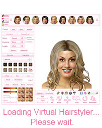 Try On Virtual Hairstyles Free TheHairStyler Com