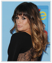 Light Up Top Dark On Bottom Hairstyles For Long Hair ...