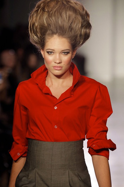 Hair Stylist Profile Aubrey Loots