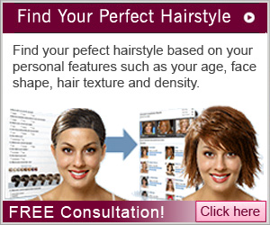 Hairstyle Consultations TheHairStyler Com