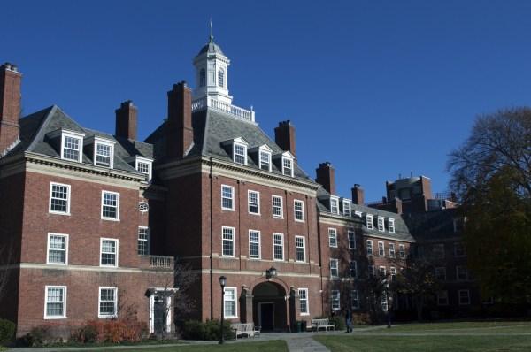 Yale Model Harvard Crimson