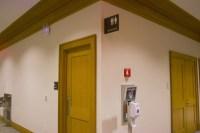 HLS Makes Gender Neutral Bathroom More Accessible After ...