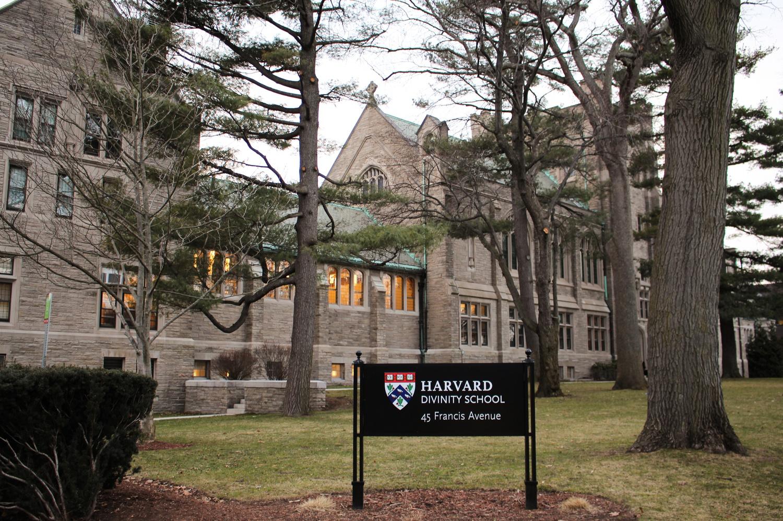 Harvard Divinity School, sekolah jurusan teologi terbaik di dunia