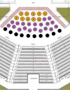 Wolf creek amphitheater seating chart also seatle davidjoel rh