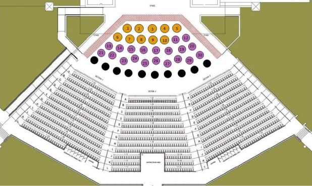 a map for saay with Lakewood  Hitheater Seating Chart on Sylvan Lake Sd additionally Travel State Gov Passport 2 also Lakewood  hitheater Seating Chart additionally University Of Illinois Memorial Stadium Seating Chart further Lodi Lake Beach Hours.