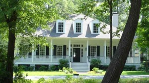 Tidewater Low Country House Plans Sunset House Plans
