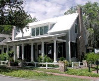 Low Country Cottages House Plans