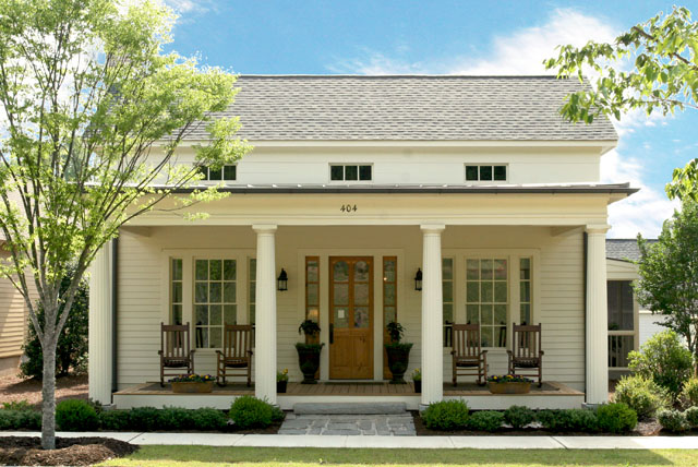 Southern Living House Plans With Photos