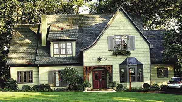 Greywell Cottage - Frusterio & Associates