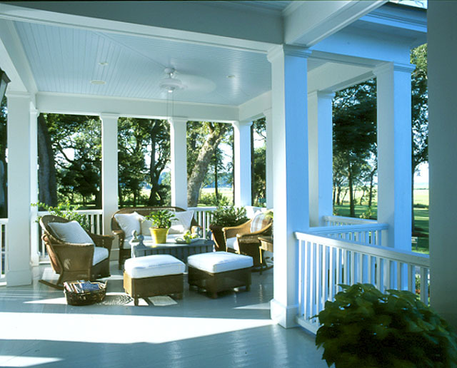 House Plans Coastal Living