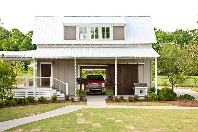 Nashville Idea House House Interior