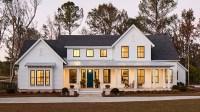 Whiteside Farm - | Southern Living House Plans