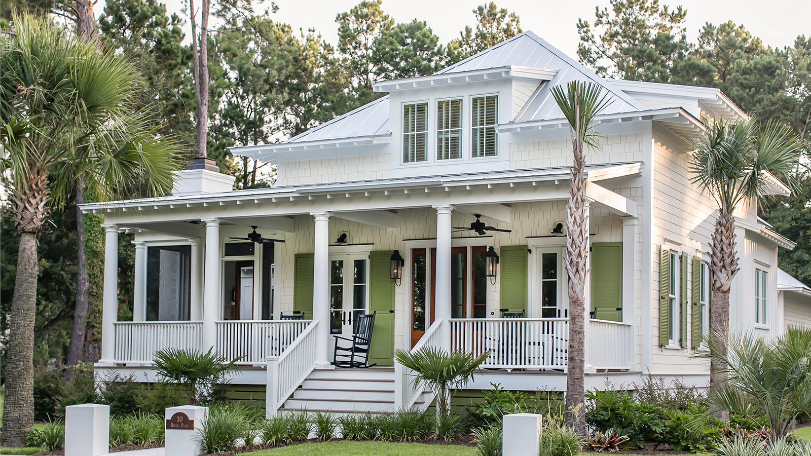 Southern Living House Plans Home