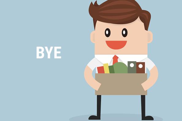 نتيجة بحث الصور عن quit your job