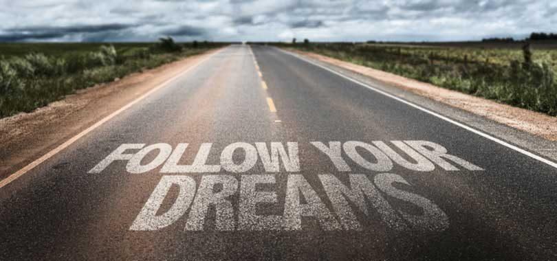 اتبع شغفك