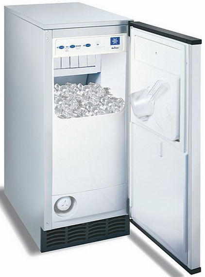 Manitowoc SM50A161  Commercial Ice Machine