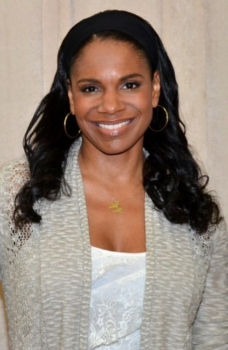 Audra McDonald will return to Broadway in 2016, in collaboration with George C. Wolfe and Savion Glover.