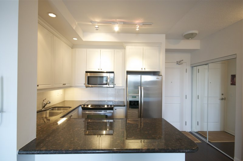 kitchen sink amazon stainless steel wall panels for commercial virtual tour of 21 grand magazine street, toronto, ontario ...