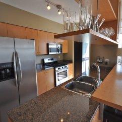 Kitchen Stove Tops Hotels With Kitchens In Waikiki Virtual Tour Of 3 Navy Wharf Court, Toronto, Ontario M5v ...