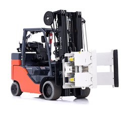 4 Prong Forklift 92 Honda Prelude Stereo Wiring Diagram Selecting The Best Attachments For Added Use Toyota Forklifts
