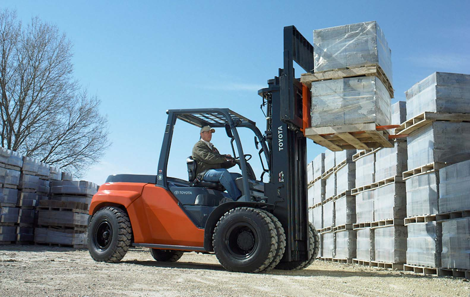 hight resolution of 3 reasons your forklift may be overheating