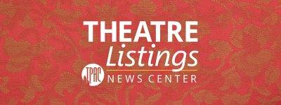 Theatre Listings Image