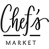 Chef's Market Catering and Restaurant Logo