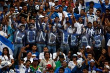 Honduras Soccer Team World Cup