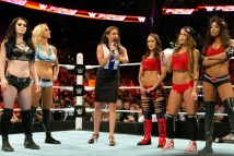 Redefining Moment Stephanie Mcmahon