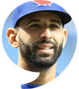 Jose Bautista, Right Fielder / Toronto Blue Jays - The Players' Tribune