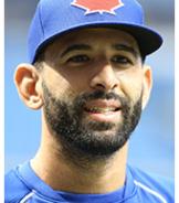 Jose Bautista, Right Fielder / Toronto Blue Jays - The Players' Tribune