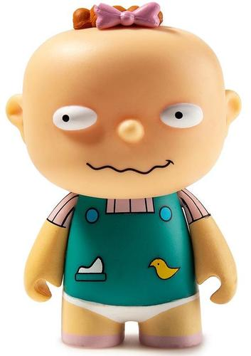 Rugrats Robot : rugrats, robot, Rugrats, Kidrobot, Nickelodeon, Nickelodeo..., Trampt, Library