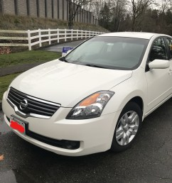 used 2009 nissan altima for sale in kirkland wa tred [ 3024 x 4032 Pixel ]