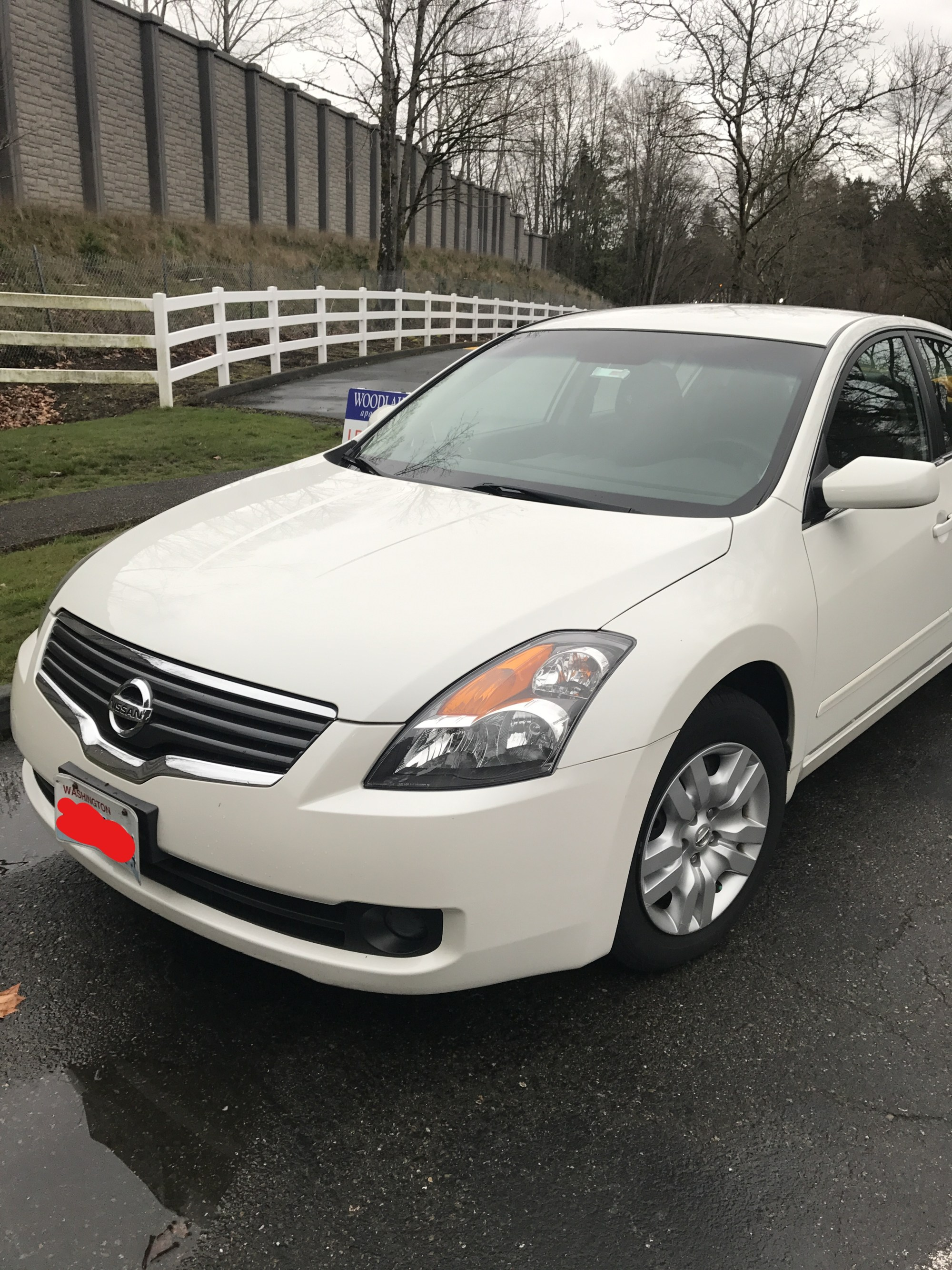 hight resolution of used 2009 nissan altima for sale in kirkland wa tred