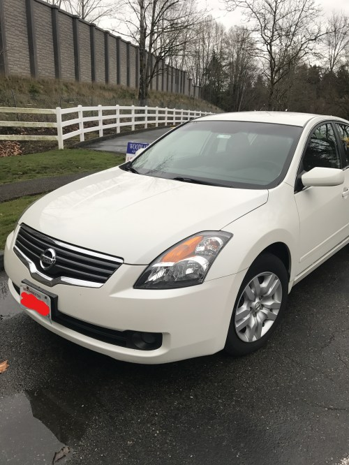 small resolution of used 2009 nissan altima for sale in kirkland wa tred