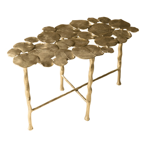Nymphea Low Table - Hamilton Conte - Treniq