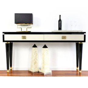 Sublime Console Table - Stylish Club - Treniq