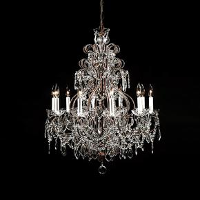 Crystal Chandelier Decorative Crafts Treniq