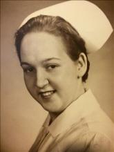 Shirley Jean Willard
