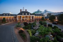 Gaylord Opryland Resort & Convention Center - Teach