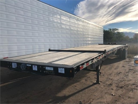 Apitong Trailer Decking Texas