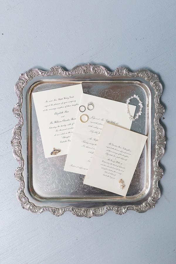 Custom Invitations Virginia Beach