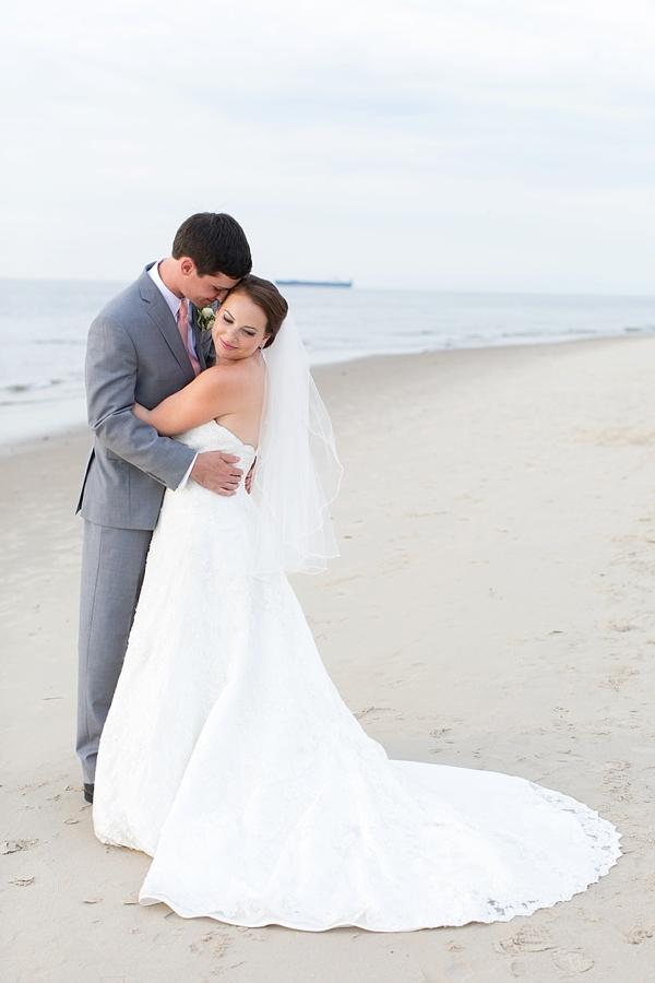 Beach Wedding Centerpieces
