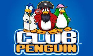 Club penguin Se tenía que decir y se dijo