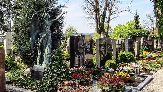 ¿Qué es un entierro ecológico?