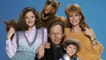 Que fue de la actores de Alf