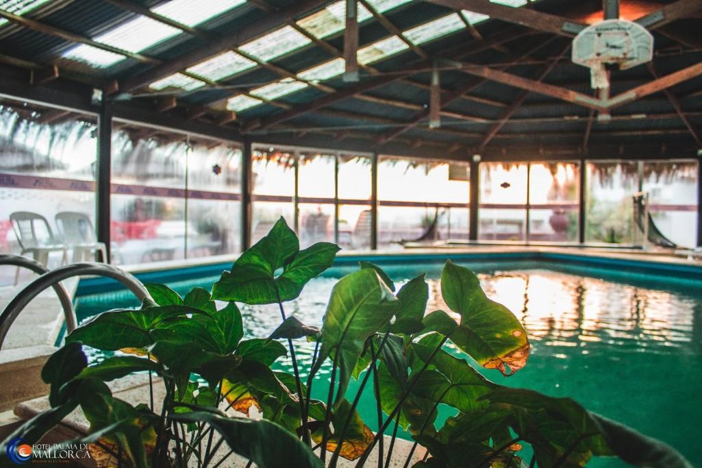 renovado hotel palma de mallorca