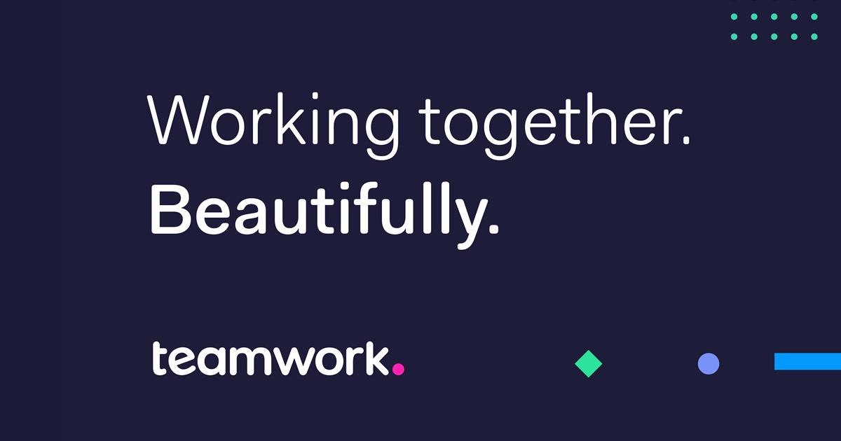Time Tracking Integrations Teamwork